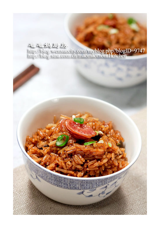 %E5%B9%B2%E8%B4%9D%E6%B2%B9%E9%A5%AD3 简单好吃的  【干贝油饭】Simple and delicious one pot [Chinese sticky rice]