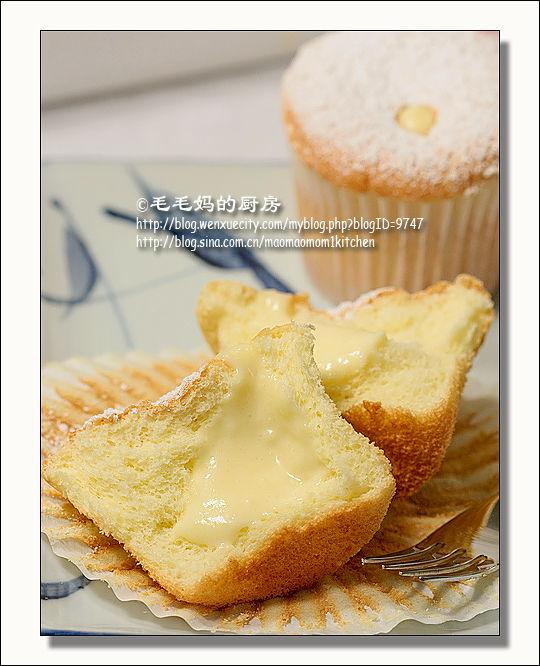 北海道戚风蛋糕3 北海道戚风蛋糕