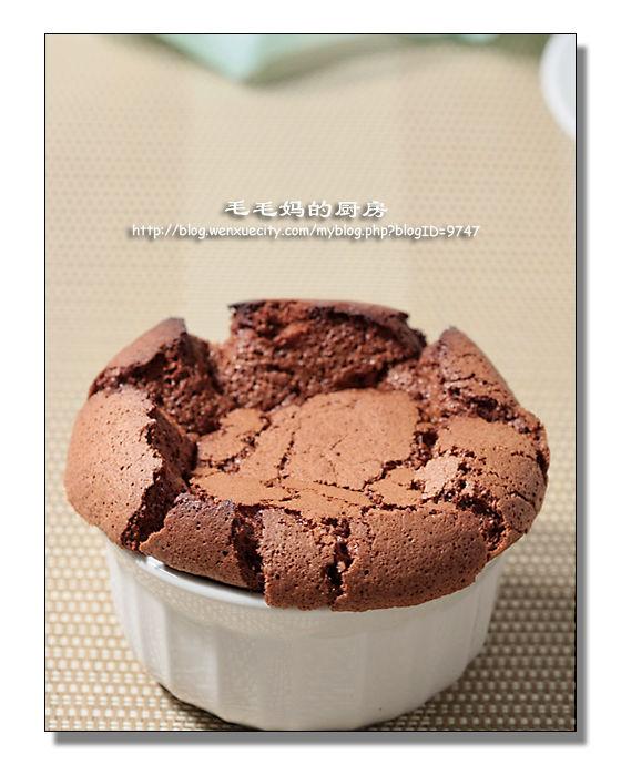 巧克力布丁1 巧克力布丁