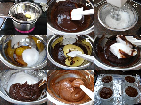 巧克力布丁2 巧克力布丁