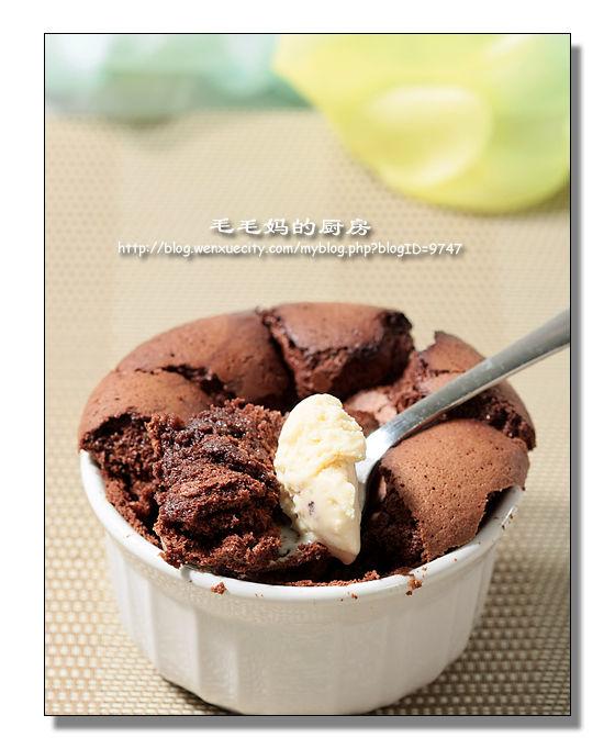 巧克力布丁3 巧克力布丁
