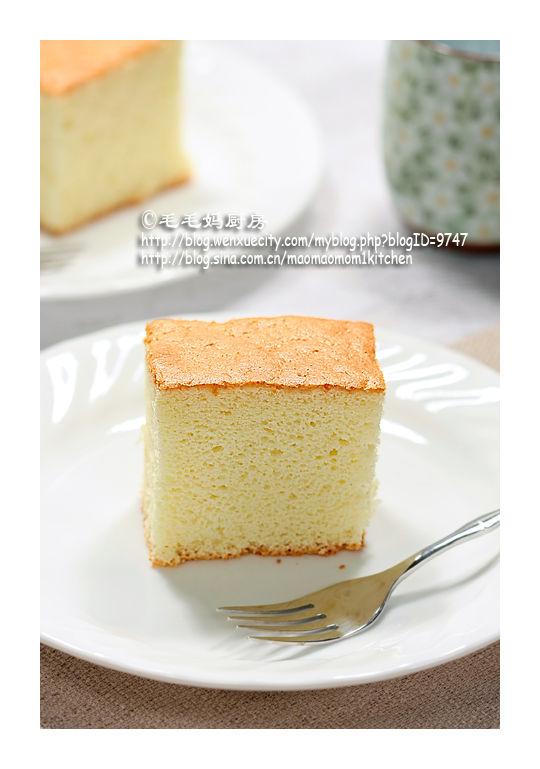 日本棉花蛋糕3 【日本棉花蛋糕】