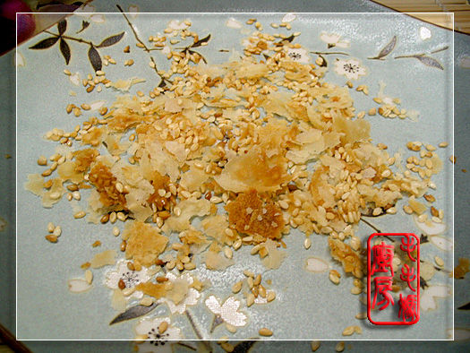 详细图解蟹壳黄1 详细图解蟹壳黄