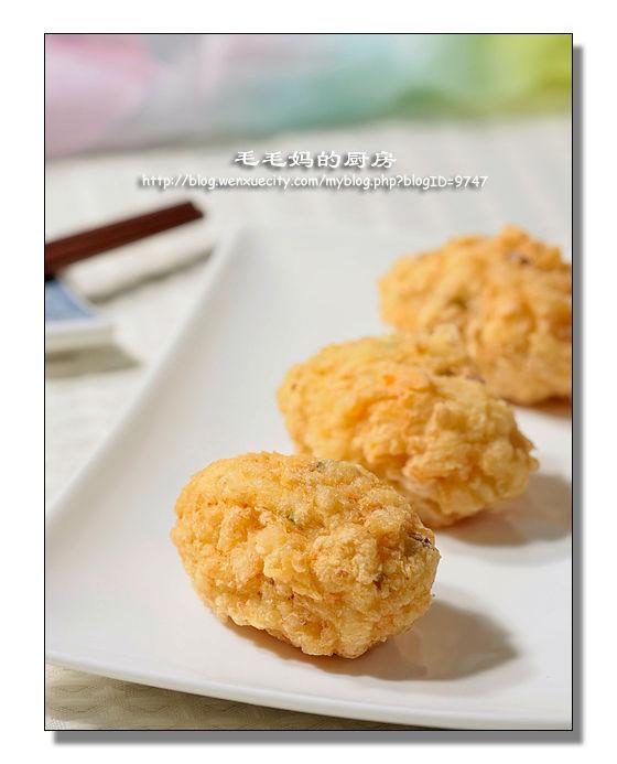 香酥芋虾球1 香酥芋虾球