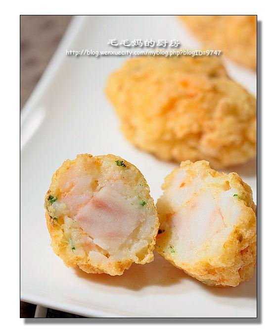 香酥芋虾球3 香酥芋虾球