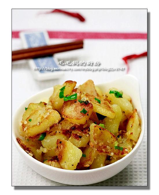 1153 蔴香土豆
