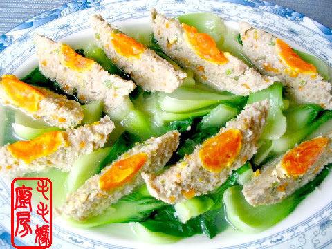 136 西湖意境菜(一):平湖秋月