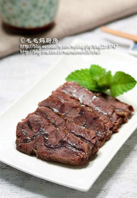 14 酱牛肉