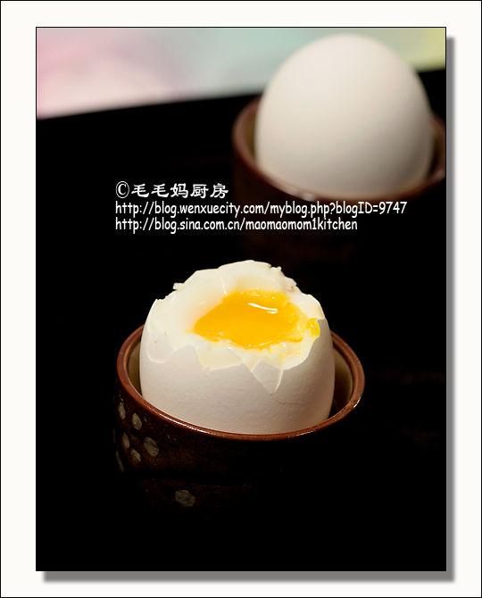 151 水煮糖心鸡蛋