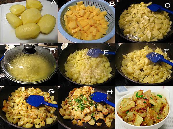 2107 蔴香土豆