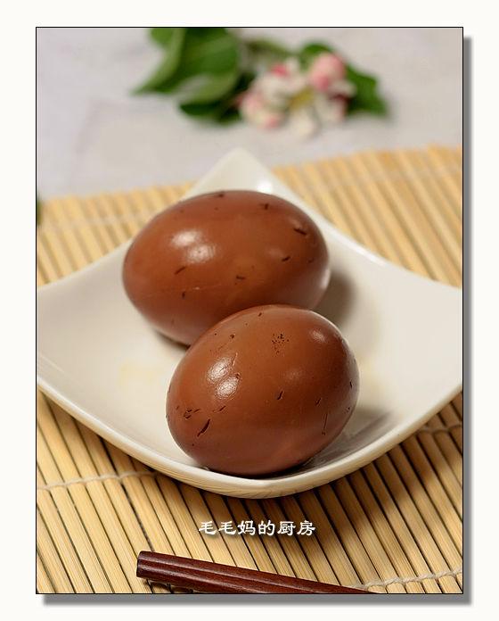 240 五香茶叶蛋