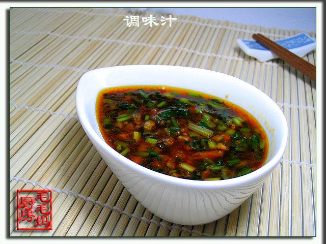 265 豆腐花