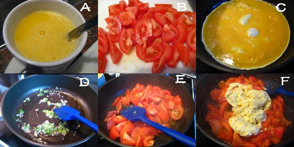 299 西红柿炒蛋