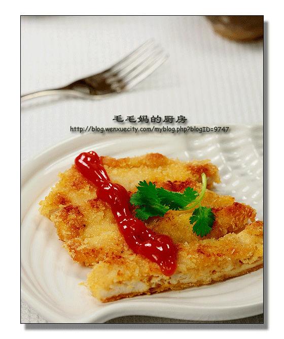 31 香煎鸡排pk香烤鸡排