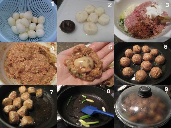 4 好吃的爬梯菜  【肉抱蛋】