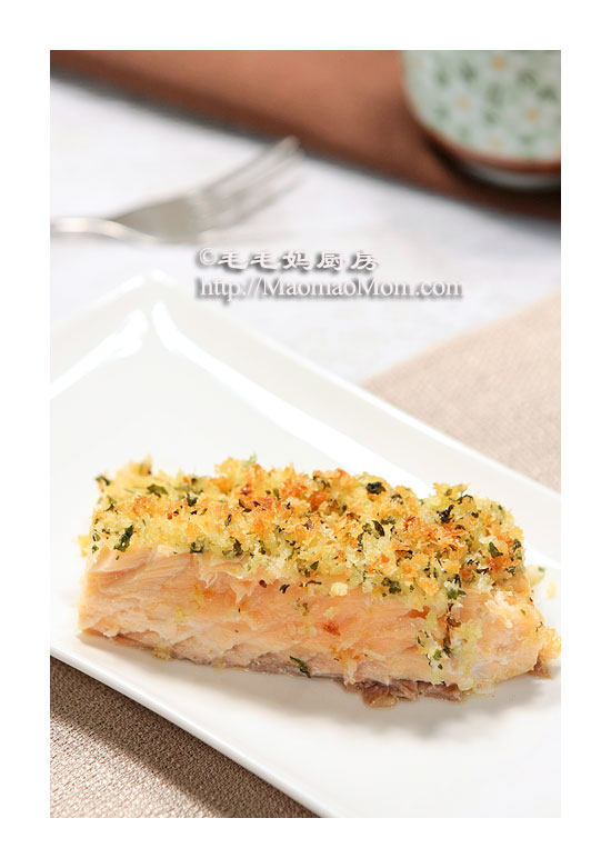 香烤三文鱼2 海鲜菜谱
