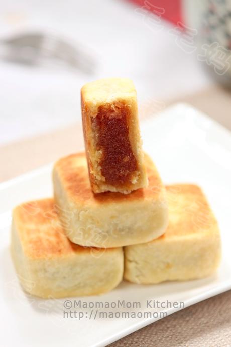 凤梨酥F1 Dessert