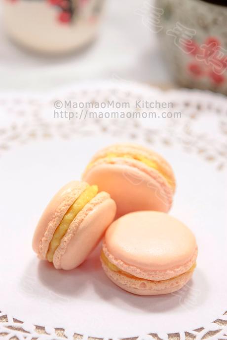 法式马卡龙French Macarons