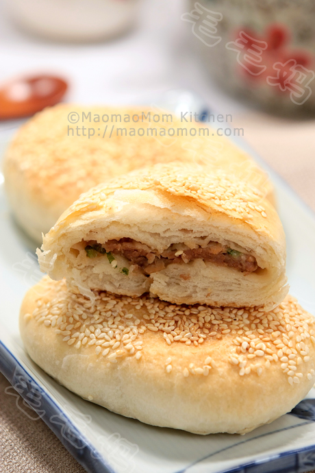 鲜肉蟹壳黄final1 Appetizer