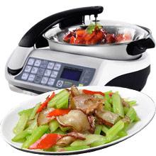E151 华人生活馆特价豆浆机/面条机等产品