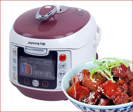 JYY 50FS98 华人生活馆特价豆浆机/面条机等产品