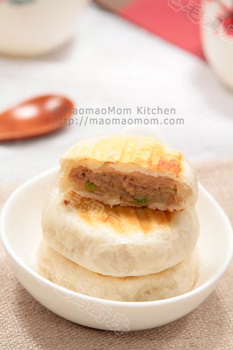 酥皮月饼final1 TeaPot/Recipe