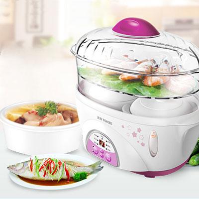 16BWS á 华人生活馆特价豆浆机/面条机等产品