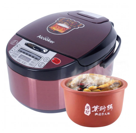 image2 华人生活馆特价豆浆机/面条机等产品