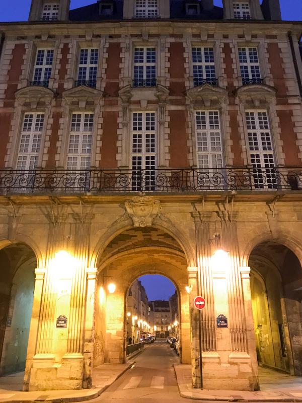 IMG 1150 巴黎的四月  罗丹博物馆,巴黎歌剧院