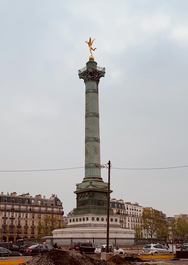 IMG E5807 巴黎的四月  罗丹博物馆,巴黎歌剧院
