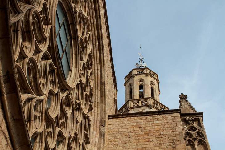 017 Three Days in Barcelona (part 1)