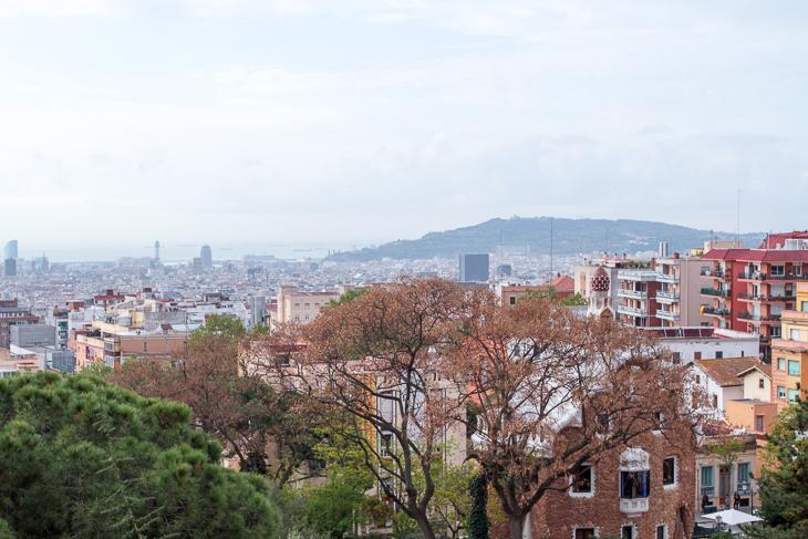 048 巴塞罗那,处处皆景(二)