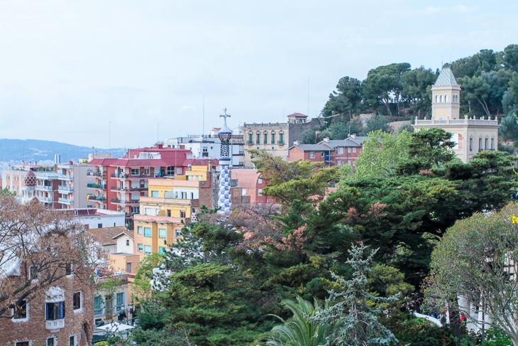 049 巴塞罗那,处处皆景(二)
