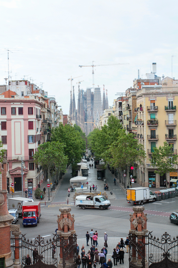 076 Three Days in Barcelona (part 2)