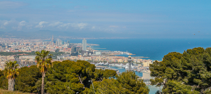 112 Three Days in Barcelona (part 2)
