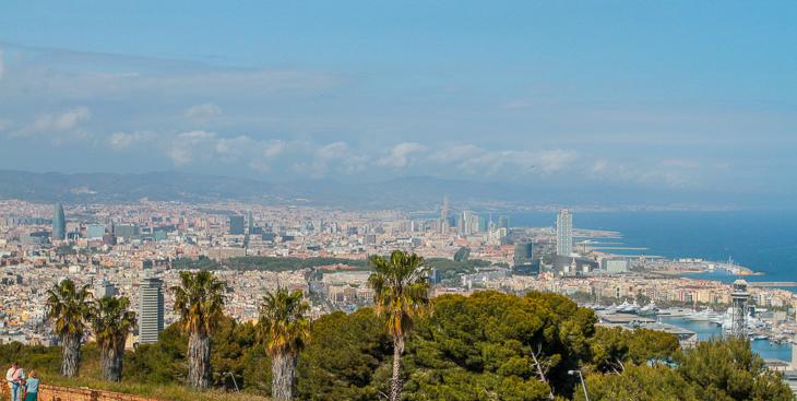 113 Three Days in Barcelona (part 2)