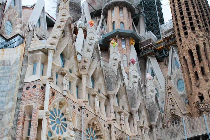 133 Three Days in Barcelona (part 2)