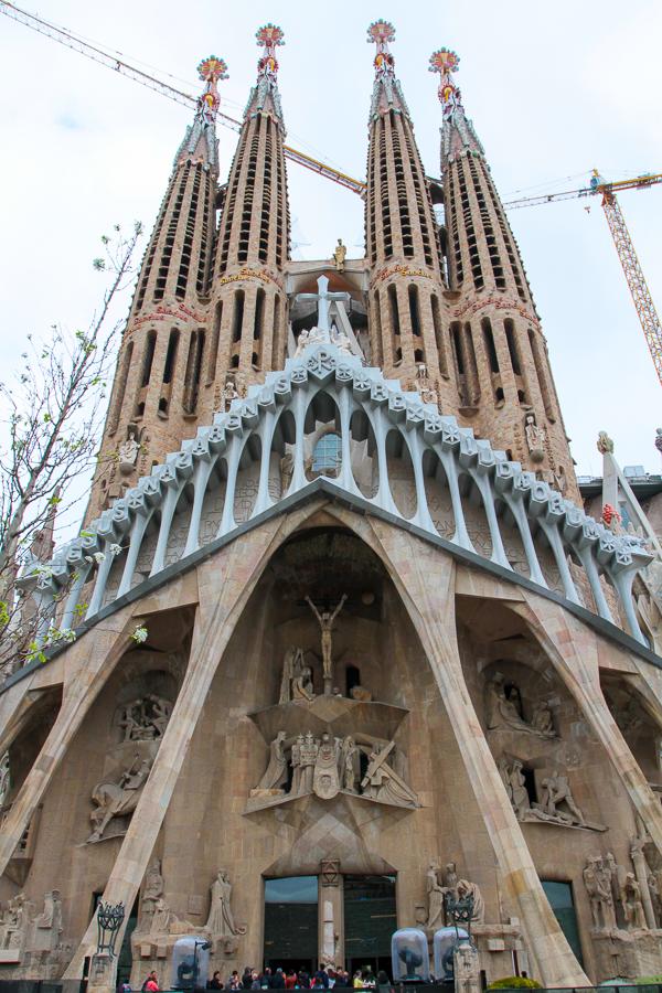 140 Three Days in Barcelona (part 2)