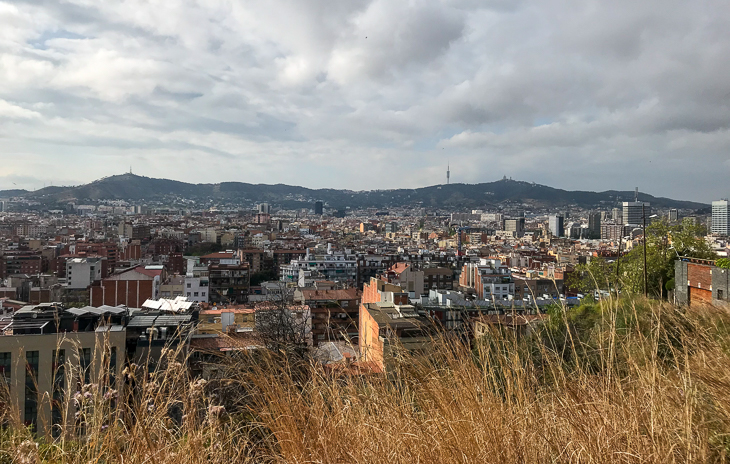 IMG 1576 巴塞罗那,处处皆景(二)