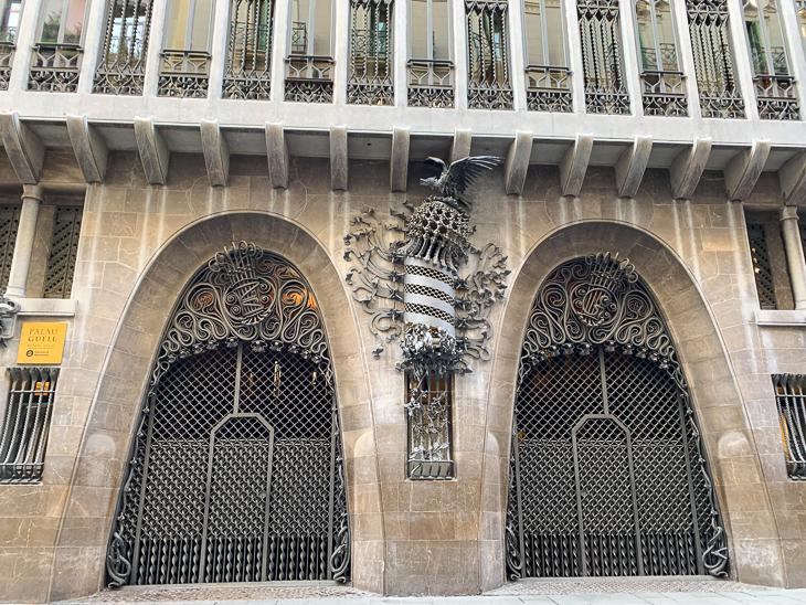 IMG 6003 巴塞罗那,处处皆景(一)