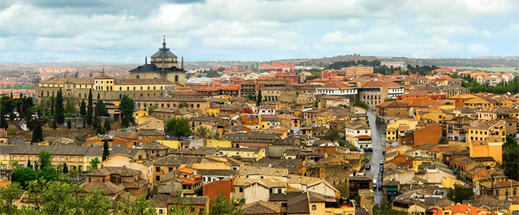Toledo2 Madrid Spain (Toledo and Segovia)