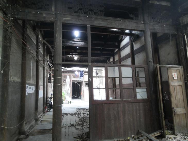 DSC01915 2015年  福州上杭路