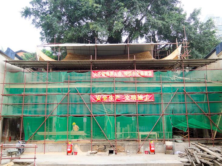 DSC01921 2015年  福州上杭路