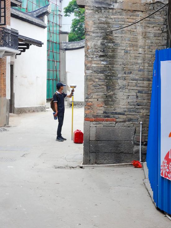 DSC01933 2015年  福州上杭路