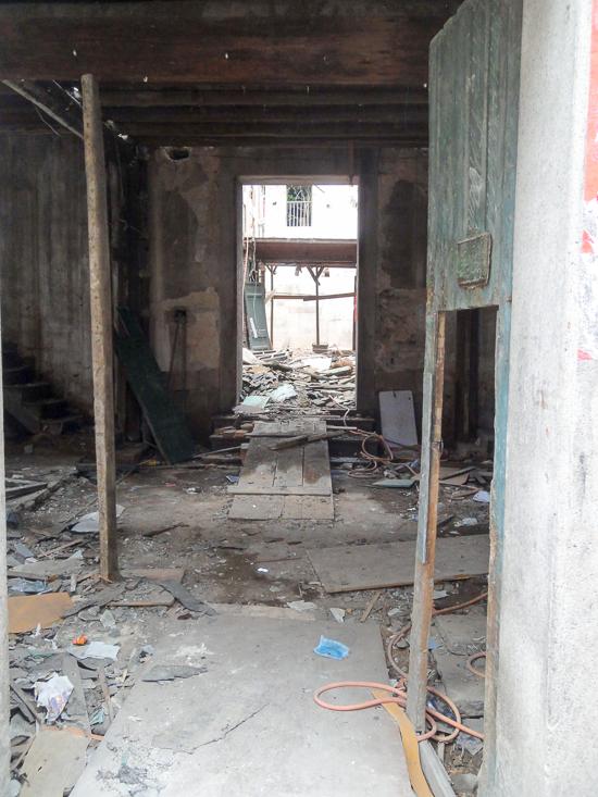 DSC01935 2015年  福州上杭路