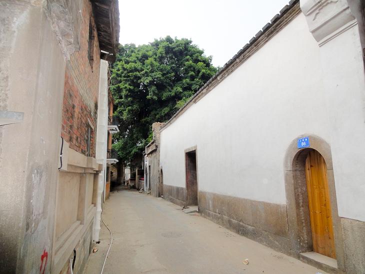 DSC01973 2015年  福州上杭路